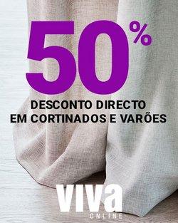 Catálogo VIVA (  Expira amanhã)