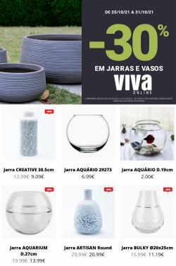 Ofertas de VIVA no folheto VIVA (  Publicado ontem)