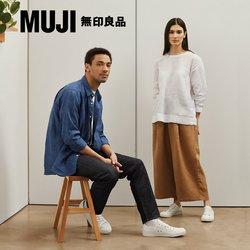 Ofertas de Muji no folheto Muji (  13 dias mais)