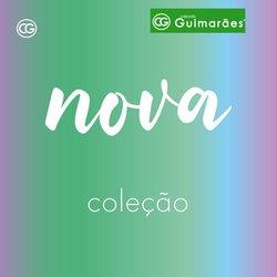 Ofertas de Calçado Guimarães no folheto Calçado Guimarães (  19 dias mais)