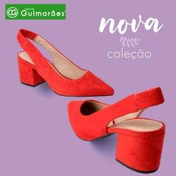Catálogo Calçado Guimarães (  17 dias mais)