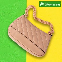 Ofertas de Calçado Guimarães no folheto Calçado Guimarães (  5 dias mais)