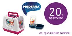 Promoção de Zoofeira no folheto de Braga