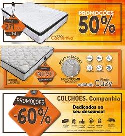 Catálogo Colchões & Companhia (  Mais de um mês)