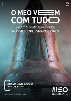 Folheto MEO ( 29 dias mais )