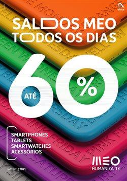 Folheto MEO ( 6 dias mais )