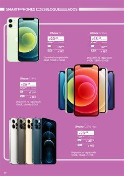 Promoções de Xiaomi em MEO