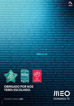 Ofertas Informática e eletrónica no folheto MEO em Funchal ( Publicado há 3 dias )