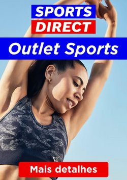 Catálogo Sports Direct (  30 dias mais)