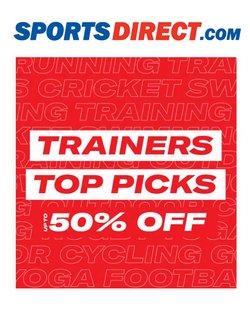 Catálogo Sports Direct (  3 dias mais)