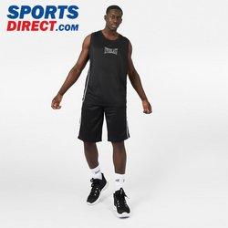 Catálogo Sports Direct (  16 dias mais)