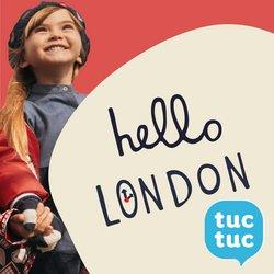 Ofertas de Brinquedos e Crianças no folheto Tuc Tuc (  Publicado hoje)