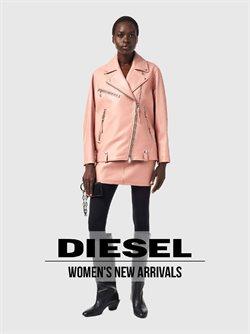 Catálogo Diesel (  Mais de um mês)