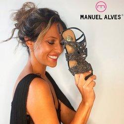 Ofertas de Manuel Alves no folheto Manuel Alves (  14 dias mais)