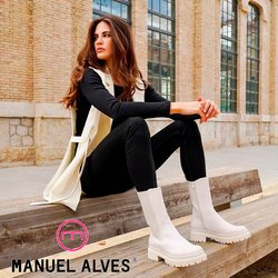 Catálogo Manuel Alves (  Mais de um mês)
