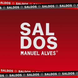 Promoção de Manuel Alves no folheto de Braga