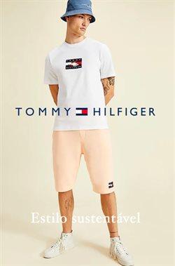 Ofertas de Roupa, sapatos e acessórios no folheto Tommy Hilfiger (  Expira hoje)