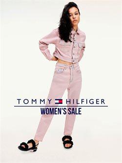 Ofertas de Marcas de luxo no folheto Tommy Hilfiger (  16 dias mais)