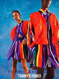 Ofertas de Marcas de luxo no folheto Tommy Hilfiger (  11 dias mais)