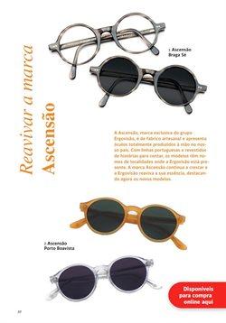 Promoções de Óculos em Ergovisão