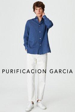 Catálogo Purificación Garcia (  14 dias mais)