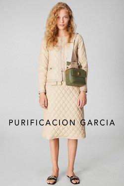 Ofertas de Marcas de luxo no folheto Purificación Garcia (  12 dias mais)