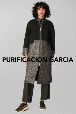 Ofertas de Marcas de luxo no folheto Purificación Garcia (  22 dias mais)