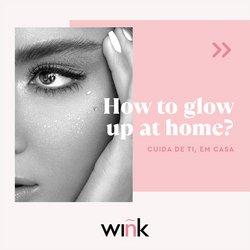 Ofertas Perfumarias e beleza no folheto Wink em Braga ( Publicado hoje )