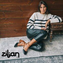 Ofertas de Zilian no folheto Zilian (  14 dias mais)