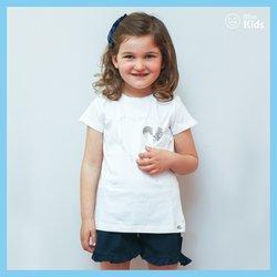 Ofertas de Blue Kids no folheto Blue Kids (  Mais de um mês)