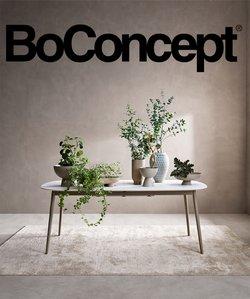 Folheto BoConcept ( Mais de um mês )