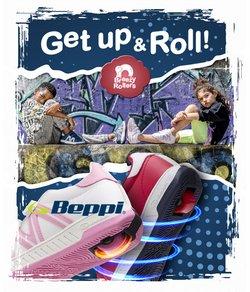Ofertas de Beppi no folheto Beppi (  26 dias mais)