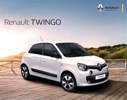 Folheto Renault ( Mais de um mês )
