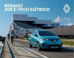 Catálogo Renault (  Mais de um mês)