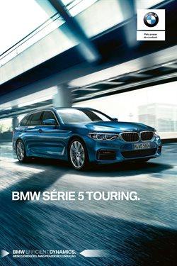 Promoções de Escapamento em BMW