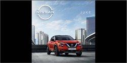 Ofertas de Automóveis no folheto Nissan (  29 dias mais)