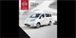 Ofertas de Automóveis no folheto Nissan (  Expira hoje)