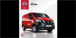Ofertas de Automóveis no folheto Nissan (  Mais de um mês)