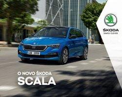 Ofertas de Škoda no folheto Škoda (  Mais de um mês)
