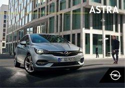 Ofertas de Opel no folheto Opel (  Mais de um mês)