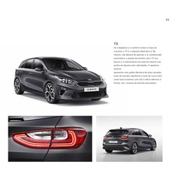 Ofertas Automóveis no folheto Kia ( Mais de um mês )