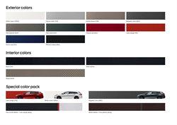 Ofertas Automóveis no folheto Hyundai ( Mais de um mês )
