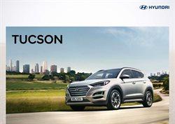 Promoção de Hyundai no folheto de Lisboa