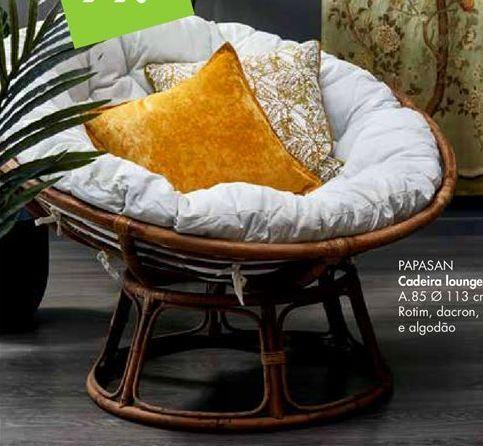 Oferta de Cadeiras por 99€