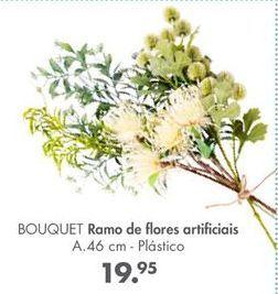 Oferta de Flores por 19.95€