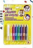 Oferta de Lápis de cor por 4.95€