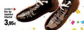Oferta de Sapatos por 3.95€