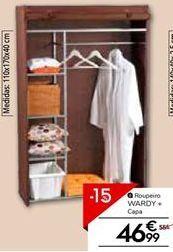 Oferta de Roupeiro por 46.99€