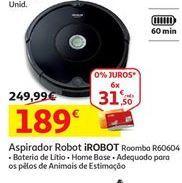 Oferta de Aspirador robot por 189€