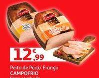 Oferta de Presunto de perú por 12.99€